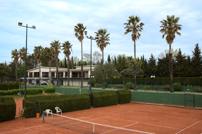 Club Tennis Figueres