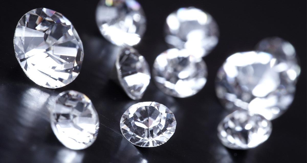 Diamants de cabell
